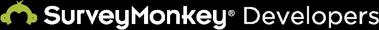 SurveyMonkey Developers Logo